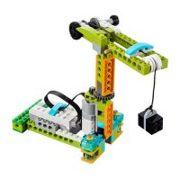 robotyka i programowanie Warka crea-edu